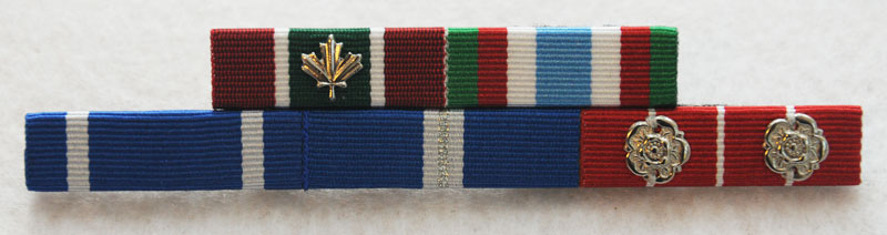 5 ribbon bar   Topline Undress Ribbon Bars